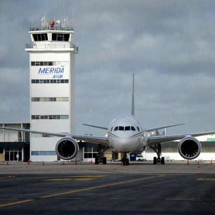 Aeropuerto Internacional 25 min.